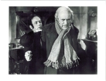 MERVYN JOHNS and ALASTAIR SIM