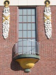 CONVENTION HALL (DETAIL)