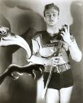 BUSTER CRABBE as Flash Gordon
