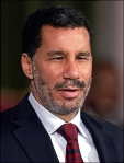 Gov. DAVID PATERSON