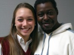CHLOE SMITH and WILLIE JEFFERSON / Copyright StoryCorps