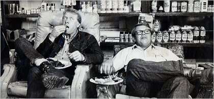 jimmy and billy carter