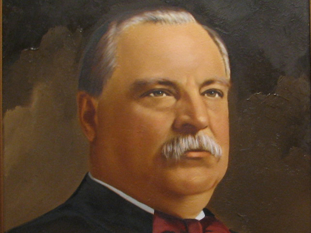 the life and times of president stephen grover cleveland Grover cleveland, in full stephen grover cleveland key events in the life of grover cleveland encyclopædia britannica, inc cabinet of president grover cleveland newly created department march 4, 1885-march 3, 1889 (term 1) state.
