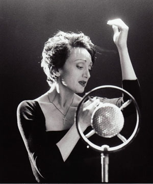 "Books: ""No Regrets: The Life of EDITH PIAF"" « CharlesPaolino's Blog"