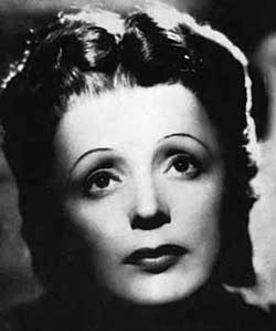 "No Regrets: The Life of EDITH PIAF"" « CharlesPaolino's Blog"