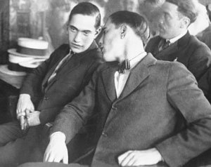 leopold and loeb essay