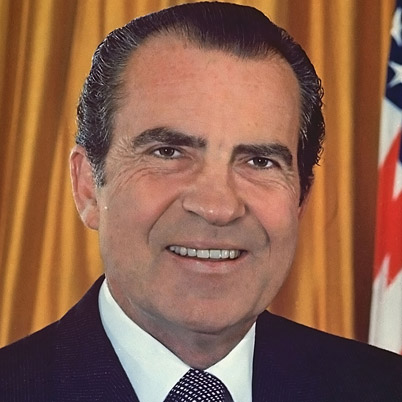 nixon and brezhnev relationship quotes