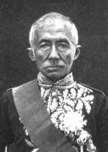 KING RAMA IV MONGKUT