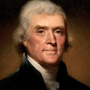 thomas jefferson thesis 3
