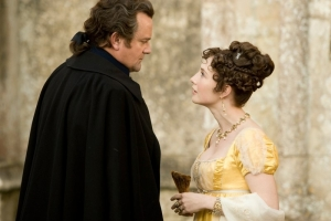 HUGH BONNEVILLE and CARICE van HOUTEN
