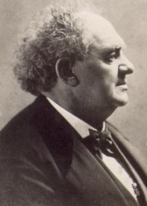 PHINEAS T. BARNUM