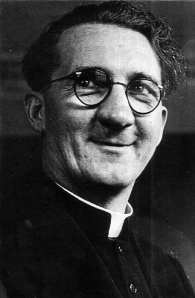 Msgr. HUGH O'FLAHERTY