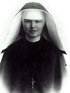 SISTER PASCALINA LENHERT