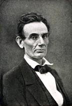 A Lincoln 2