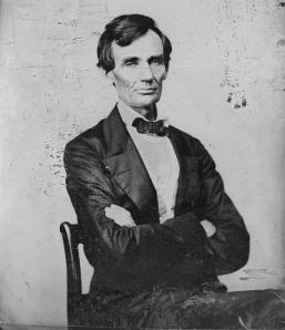 A Lincoln 3