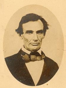 A Lincoln 4