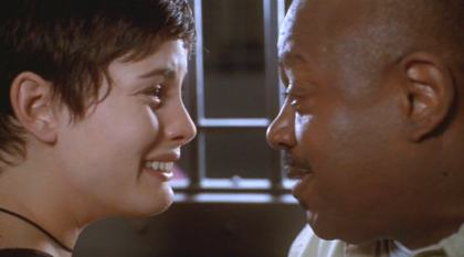 LIV TYLER and CHARLES S. DUTTON