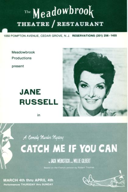 Jane - 1