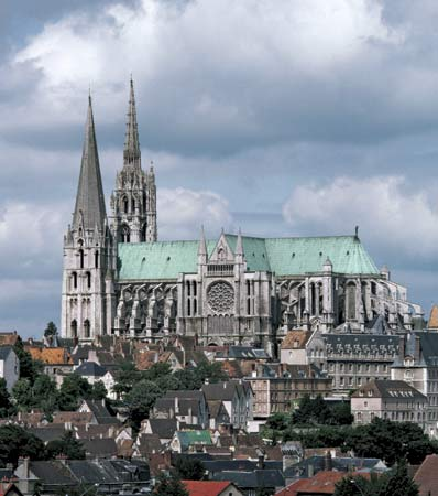 Chartres - 2