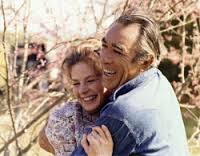 INGRID BERGMAN and ANTHONY QUINN
