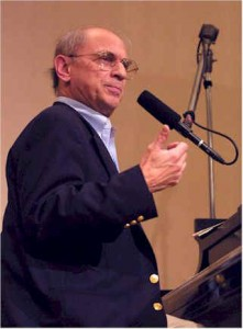 DAVE FRISHBERG