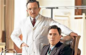 EDDIE MARSAN and ROB BRYDON
