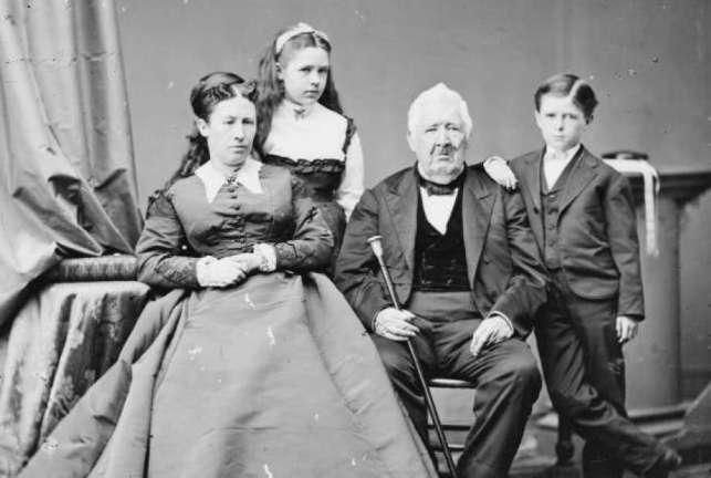 Grant 4 - family