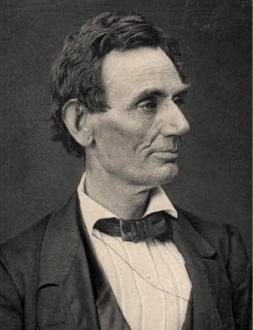 Abraham Lincoln 2