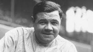 Baby Babe Ruth