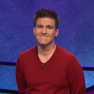 James Holzhauer - abc
