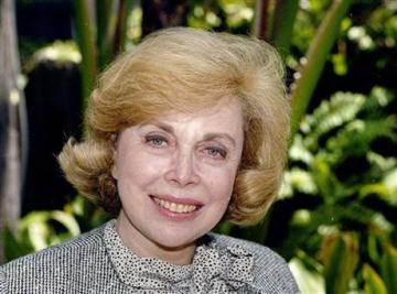 Joyce Brothers - Denver Post